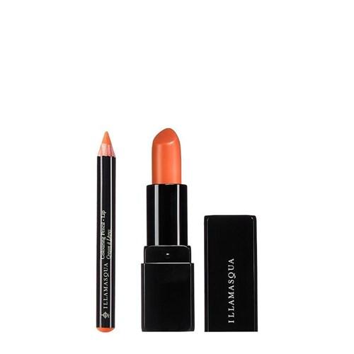 Illamasqua Antimatter Lipstick - Amplifier