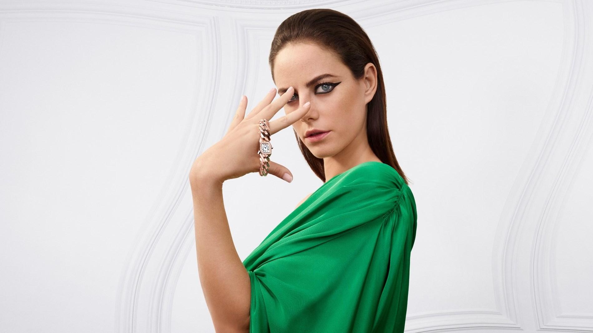 في اليوم الوطني السعودي.. تألقي بأجمل قطع Cartier