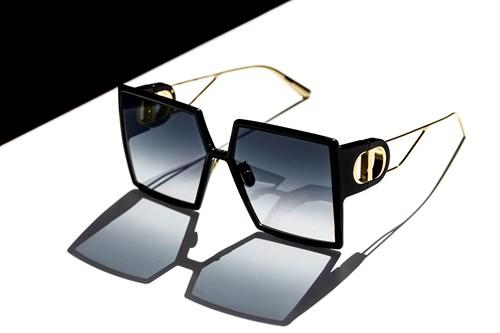نظارات Dior.. ابتكار وحرفية