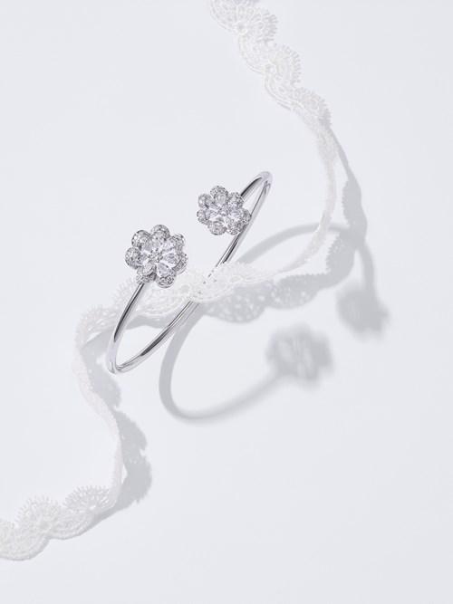 مجموعة Precious Lace من Chopard.. فخامة وخفة