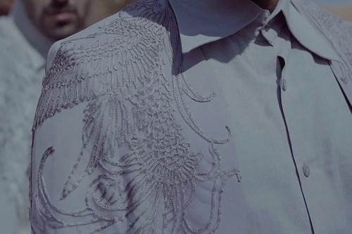 AMATO COUTURE - Arab Fashion Week Mens