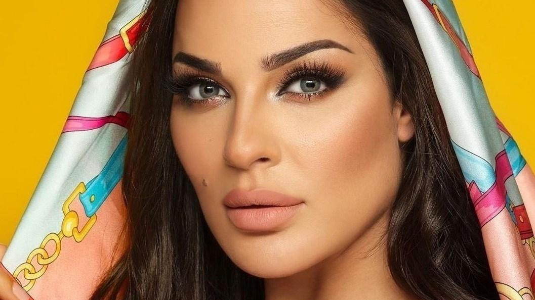 نادين نجيم تدون رسالة مؤثرة لابنتها.. ونجوم الفن حاضرون