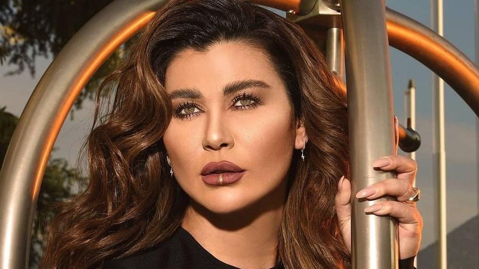 نادين الراسي تختار نادين نجيم لتجسيد قصة حياتها.. والأخيرة تعلق