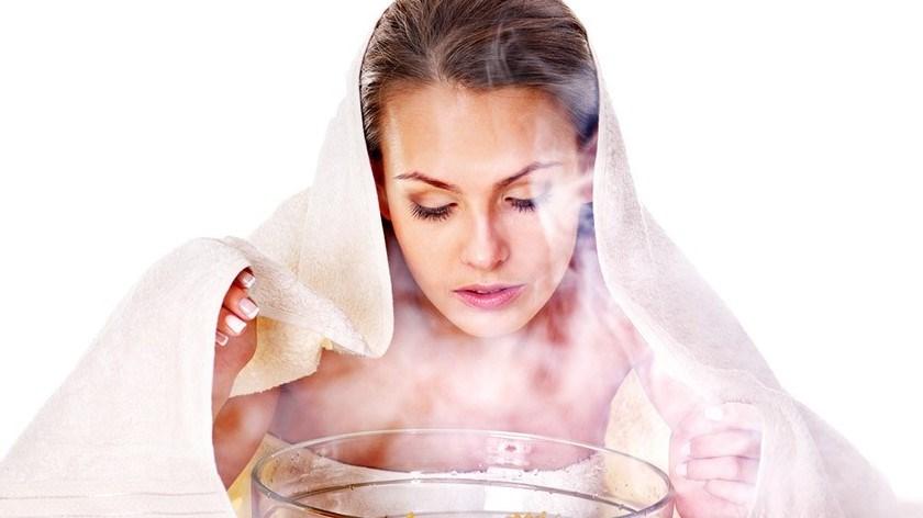 فوائد مذهلة لحمامات البخار للشعر.. إليكِ أفضل طريقة لتطبيقها