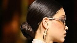 أبرز صيحات الشعر لربيع 2022