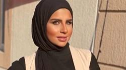 «سعودة» تعدل عن قرار اعتزالها التمثيل.. وتظهر على المسرح