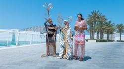 تروي أرمور: «جنك كوتور» إعادة التدوير وخلق أزياء من المهملات