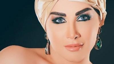 مشادة كلامية بين ندى فاضل وحبيبة العبدالله.. بسبب حادث زوج الأخيرة