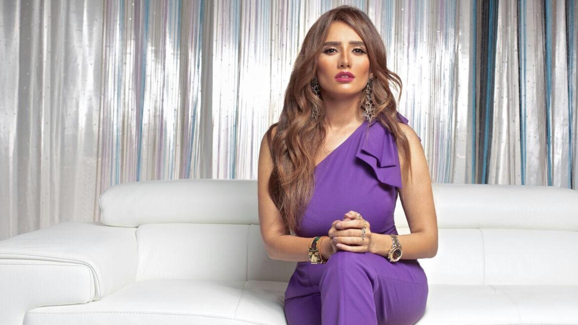 زينة تنتصر على أحمد عز في حكم قضائي جديد