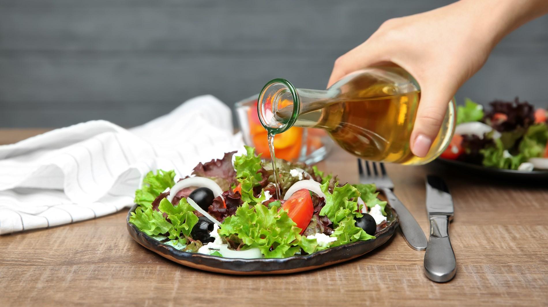 استخدامات مدهشة للخل عدا طهو الطعام