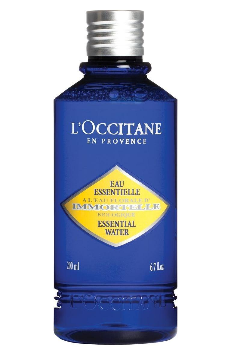 L'OCCITANE Immortelle Essential Water تونر
