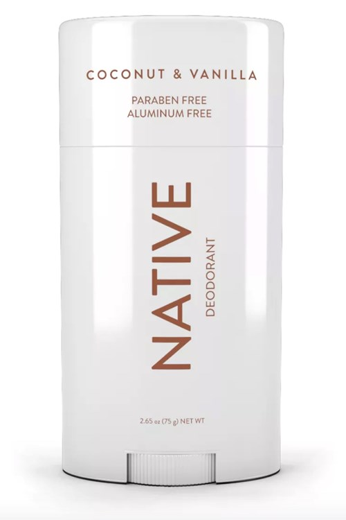 Native Coconut & Vanilla Deodorant