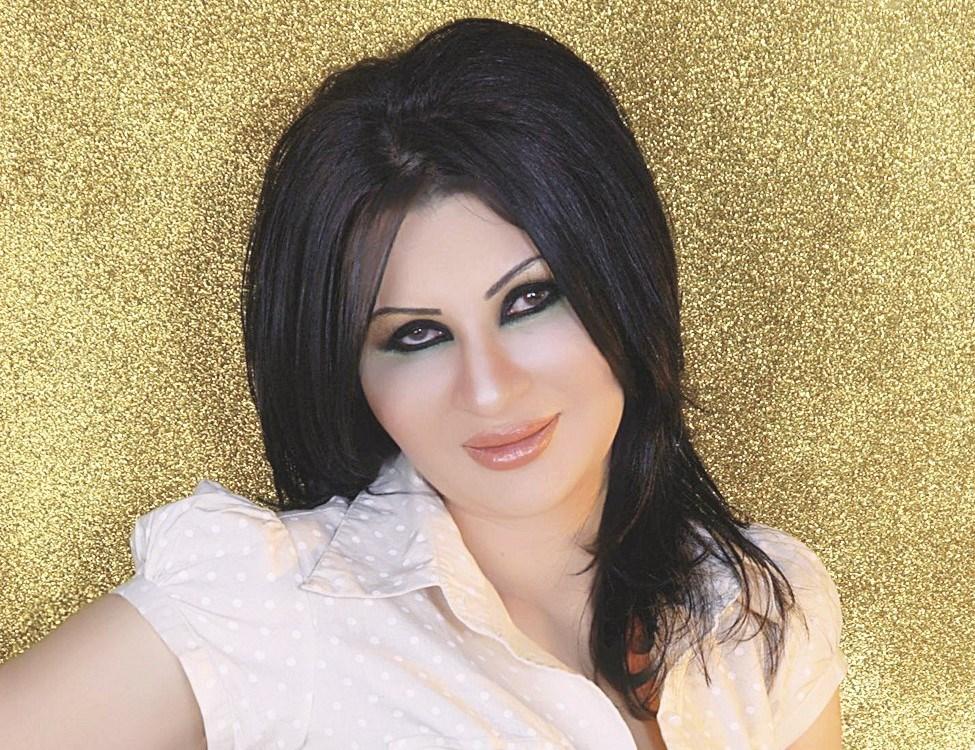 رحيل الفنانة الكويتية عبير خضر