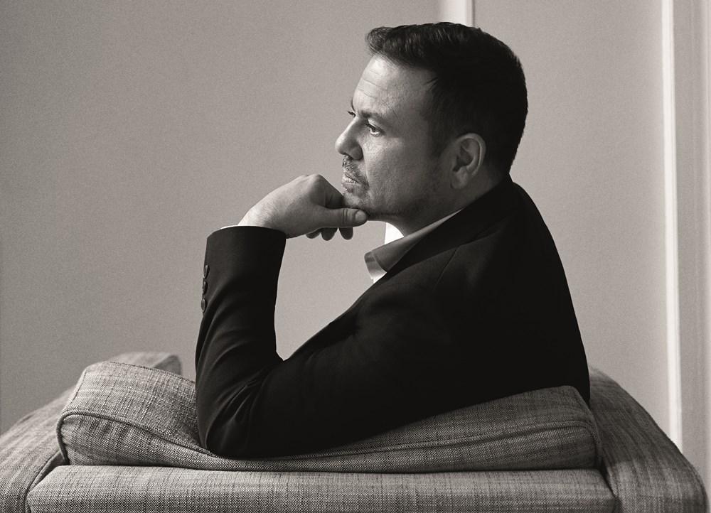 نارسيسو رودريغز: «المسك» أكثر الروائح غموضاً
