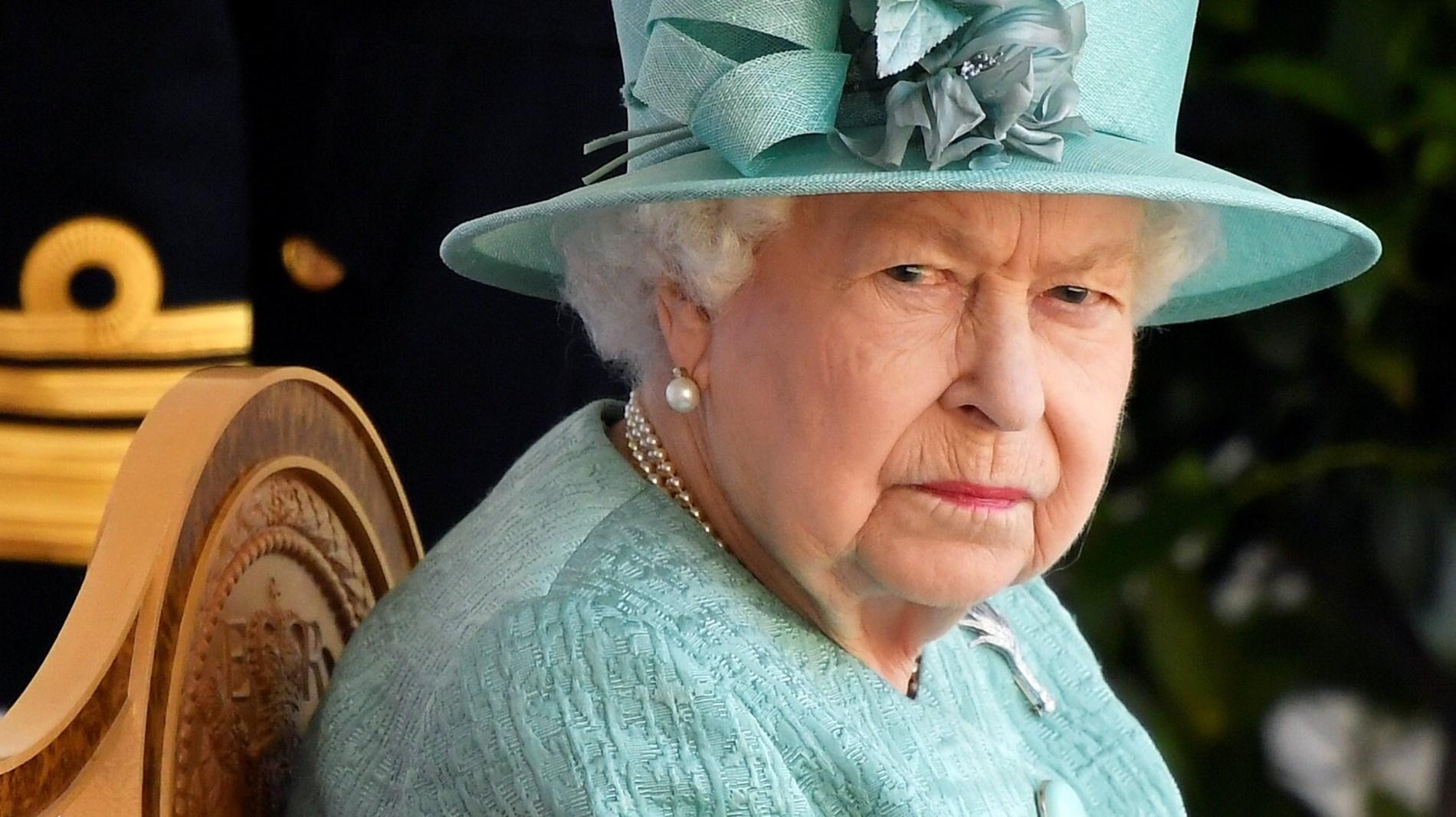تعرفوا إلى المهمة الأولى للملكة اليزابيث بعد وفاة الأمير فيليب