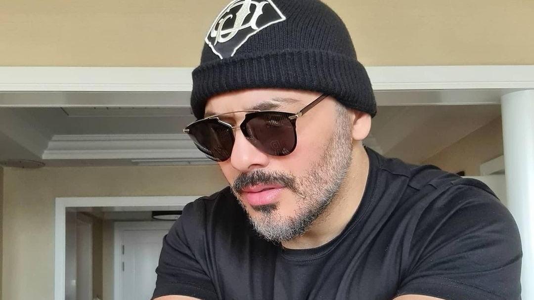 رامي عياش يشعل السوشيال ميديا بمشهد مقتله في مسلسل 2020