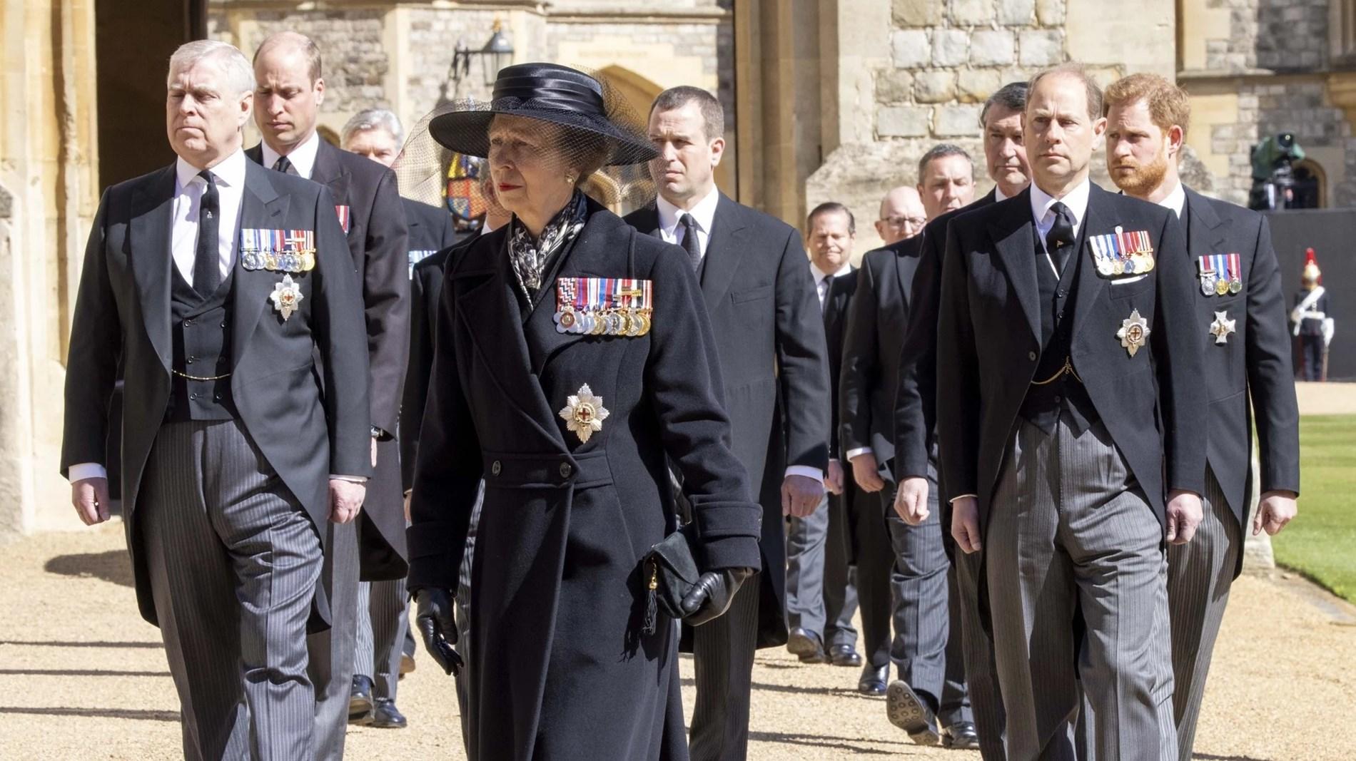 بعد وفاة الأمير فيليب.. كيف ستُقسم ثروته وما مصير أفراد العائلة المالكة؟