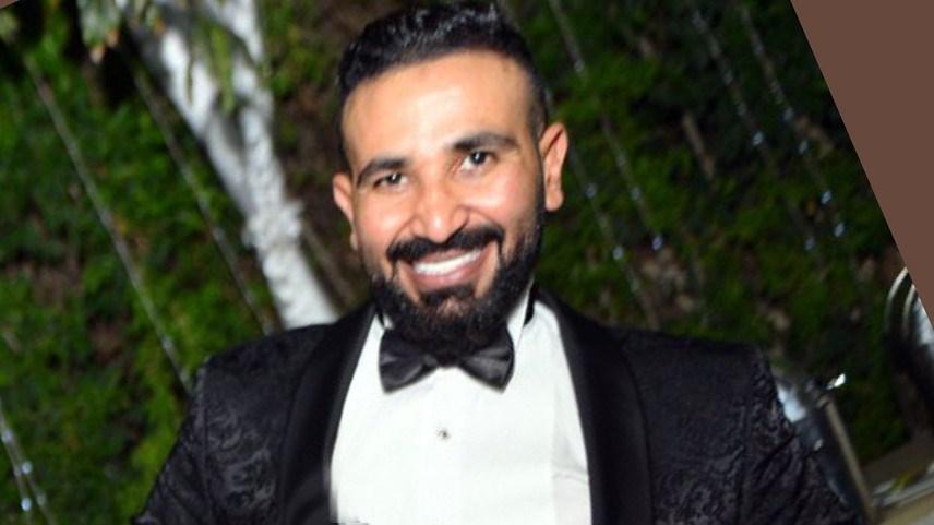 أحمد سعد: أتفهم اندهاش الناس من تفاصيل حياتي الشخصية