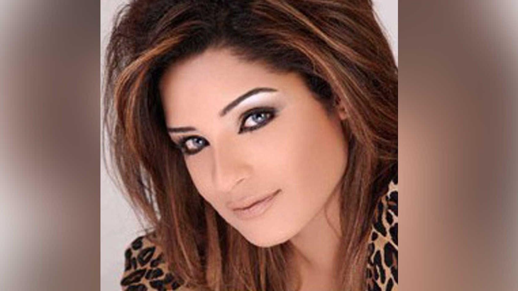 مرام البلوشي لا تتابع أعمالها في رمضان وتندهش من الحديث عن خلافات عائلية