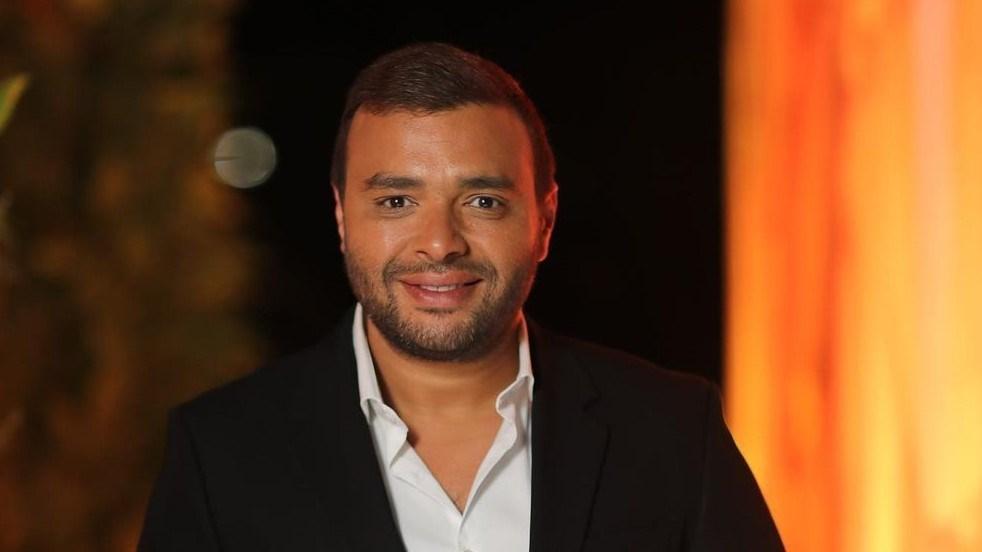 رامي صبري يكشف سبب خلافه مع عمرو دياب   وسر انسحابه من حفل تامر حسني