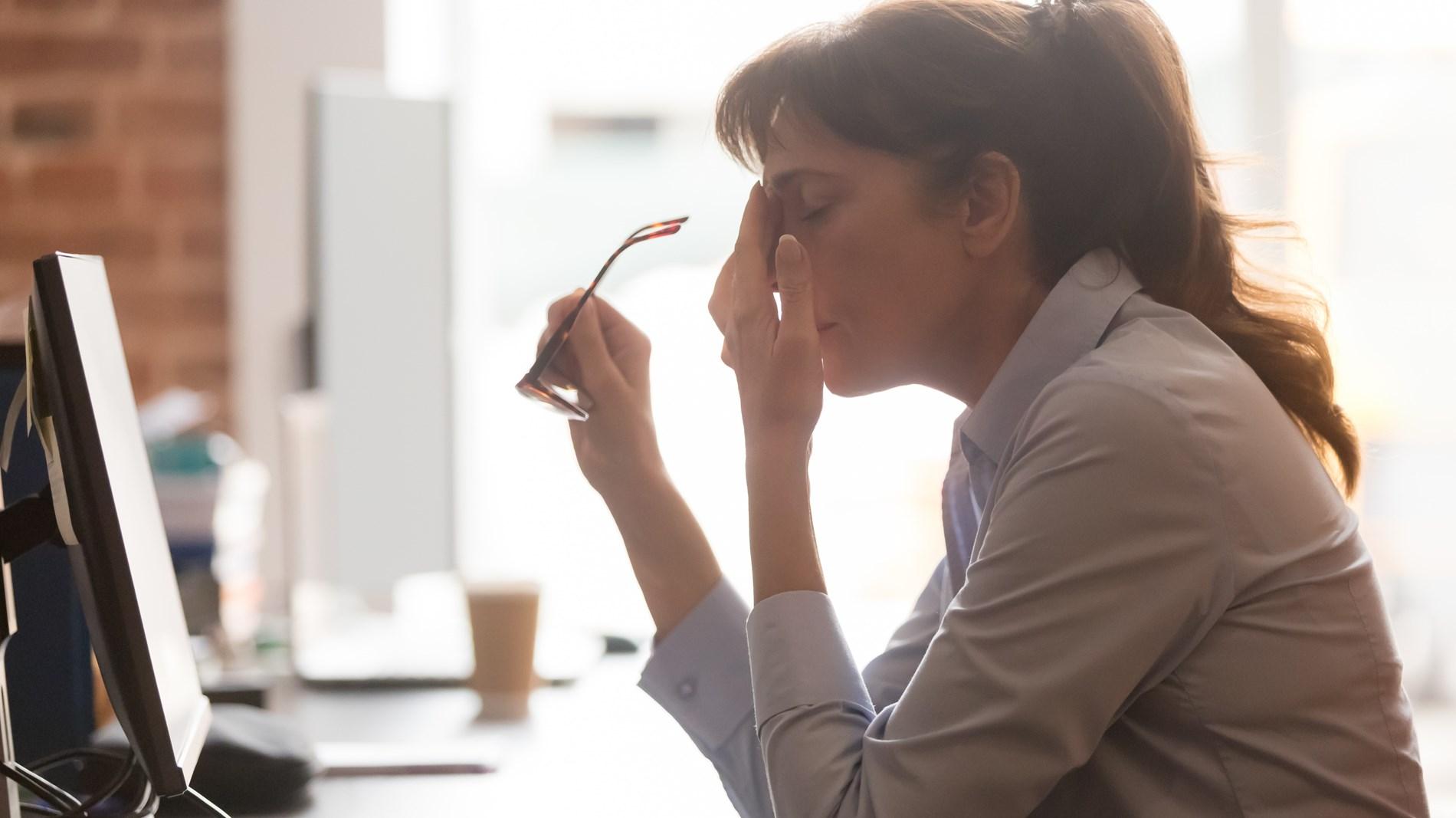 علامات تشير إلى سمية بيئة عملك