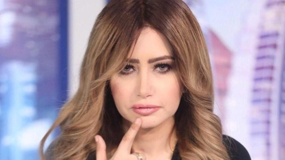 مي العيدان تتوعد شمس الكويتية
