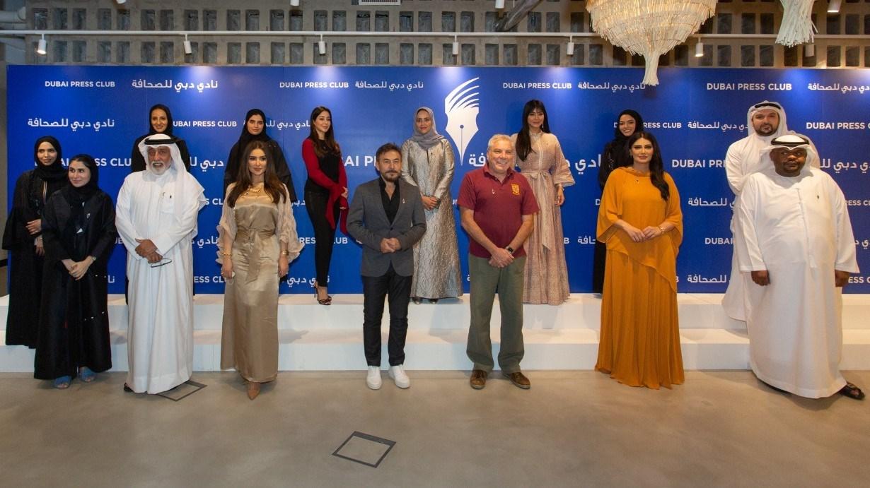 مجلس «نادي دبي للصحافة» الرمضاني يناقش مستقبل الدراما العربية