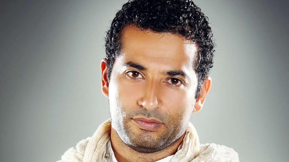 """تسريب صورة عمرو سعد تكشف نهاية """"ملوك الجدعنة"""""""