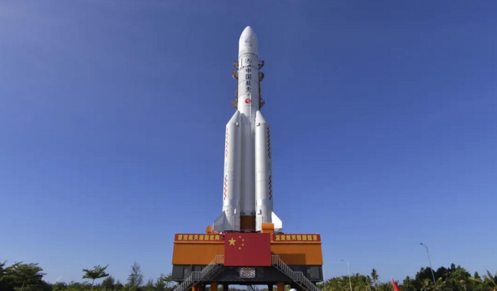 أين سيسقط الصاروخ الصيني الخارج عن السيطرة؟.. العالم يترقب بحذر