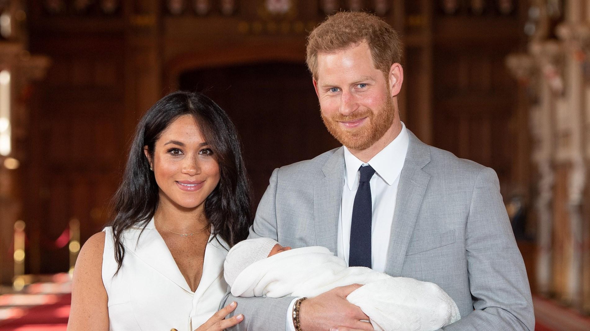 بسبب مولودته الجديدة.. الأمير هاري يتوعد هيئة الإذاعة البريطانية BBC