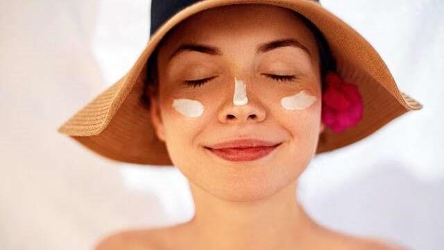 خطوات بسيطة للوقاية من سرطان الجلد