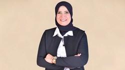 د. نرمين نحمدالله تكتب:  بالكف الأيسر!