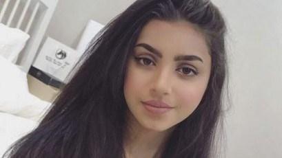 بعد إنكارها.. نجلاء عبدالعزيز تعترف: هذه صوري ساعدوني في حذفها