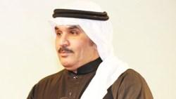 الموت يغيب الفنان البحريني باسل أحمد