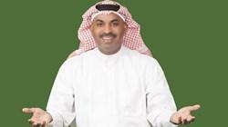 فيديو عفوي يجمع طارق العلي وفايز المالكي.. والأخير يتهرَّب من «عزومة عشاء»