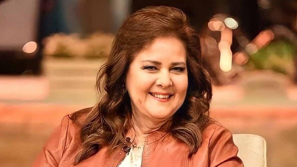 قلق بشأن الوضع الصحي للفنانة دلال عبدالعزيز