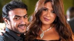 هكذا دعم أحمد العوضي زوجته ياسمين عبدالعزيز بعد أزمتها الأخيرة