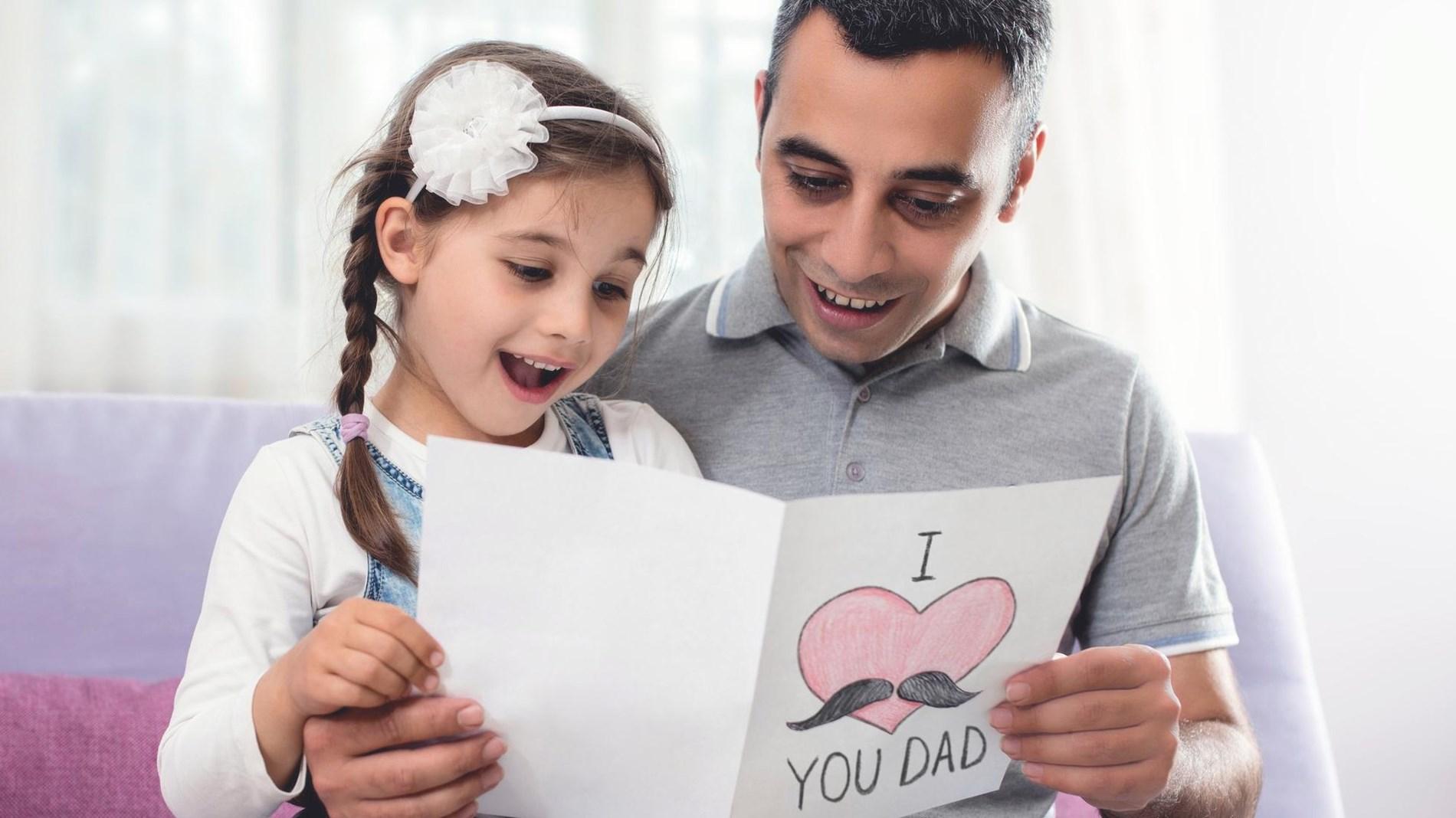 في يوم الأب.. 5 أفكار لاختيار أفضل هدية لوالدك