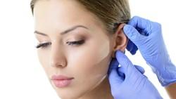تجميل الأذن.. إجراء جراحي يمكن أن يغير شكلك تماماً في 45 دقيقة