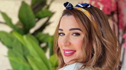أسما شريف منير تحسم الجدل حول ارتباطها بالمصور الفوتوغرافي حسام عاطف