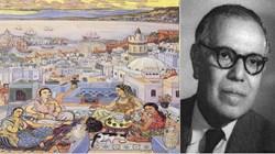 """""""غوغل"""" يحتفي بالذكرى الـ125 لميلاد الرسام الجزائري محمد راسم.. فمن هو؟"""