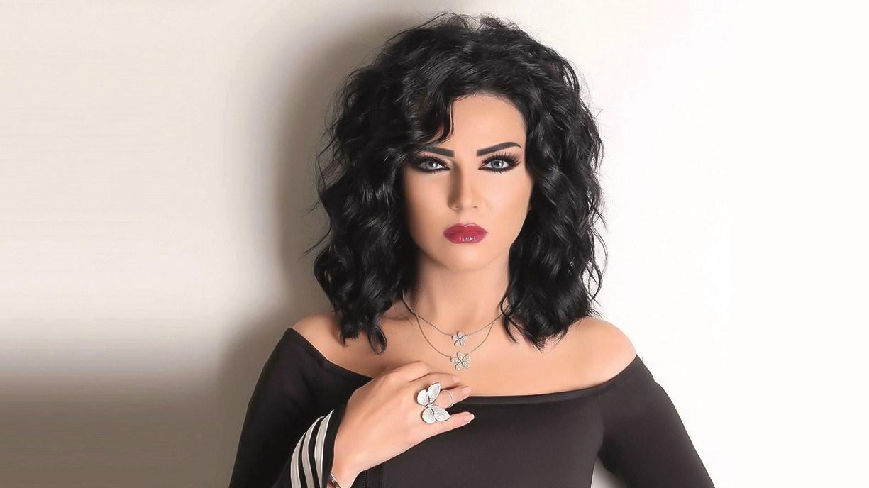 صفاء سلطان تكشف حقيقة انسحاب جورج وسوف من حفله بسوريا