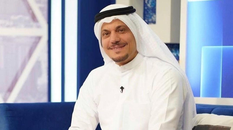نايف الراشد يضع الفنانة الكويتية أسمهان توفيق في موقف محرج