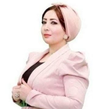 خبيرة الإتيكيت الدكتورة شريهان الدسوقي