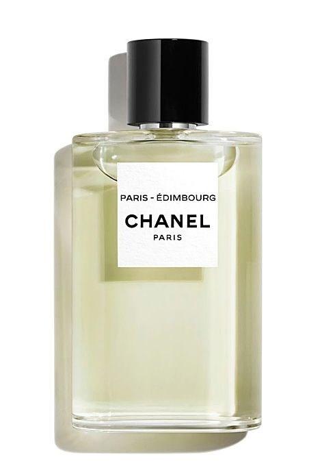 Chanel Paris-Édimbourg