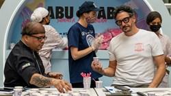 موسم فنون الطهي في أبوظبي يدخل موسوعة غينيس للأرقام القياسية