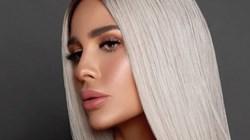 كيف تختارين لون الشعر الفضي المناسب لك؟