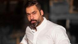 حسين المهدي بديل فهد البناي في مسرحية «قحفية وغترة وعقال»