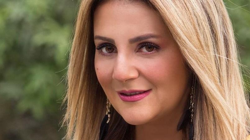 """رانيا محمود ياسين مستاءة من """"السوشيال ميديا"""".. لهذا السبب"""