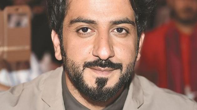 """بصورة من الكواليس.. محمود بوشهري يبدأ تصوير """"اعتراف"""""""